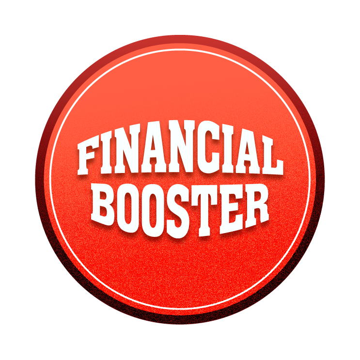 Financial Booster | GL Booster Home 2.0