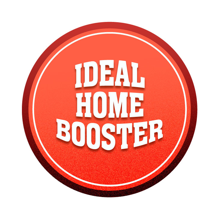 Ideal Home Booster | GL Booster Home 2.0