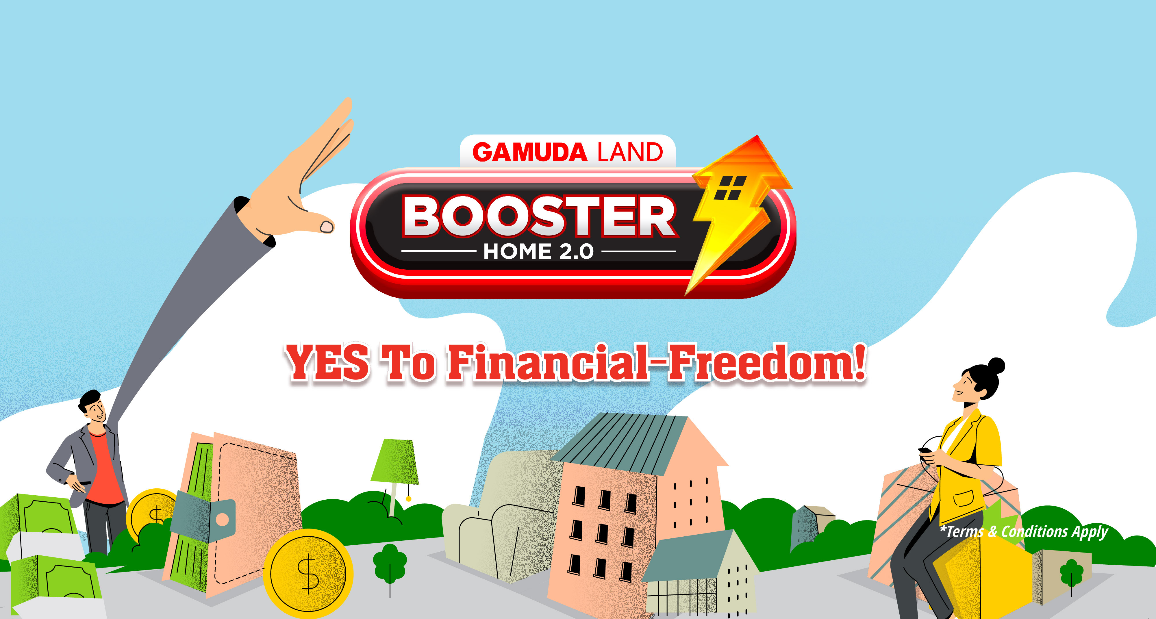 GL Booster Home 2021