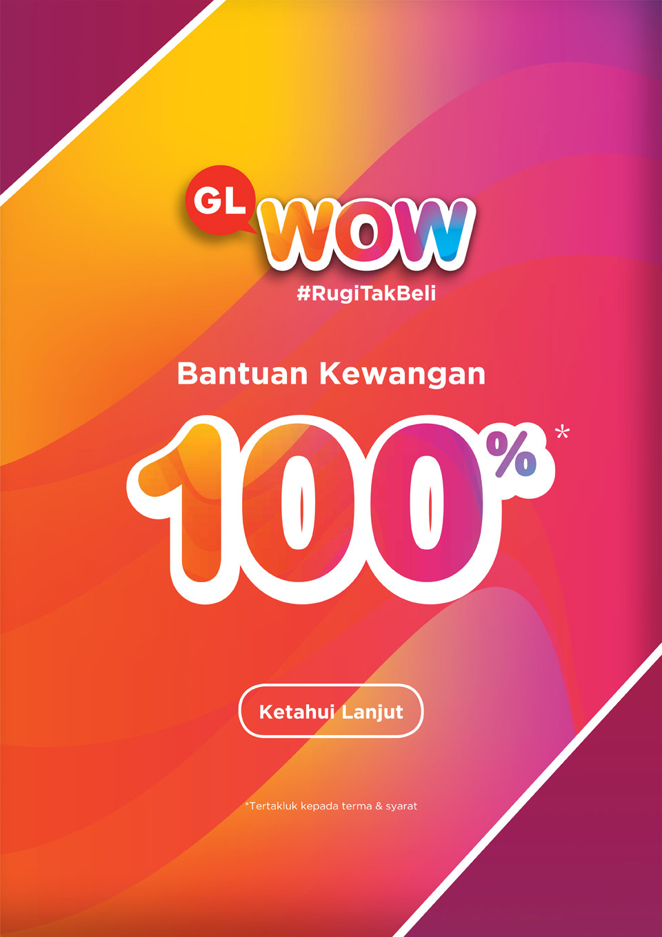 GL Wow 100% Financing V4