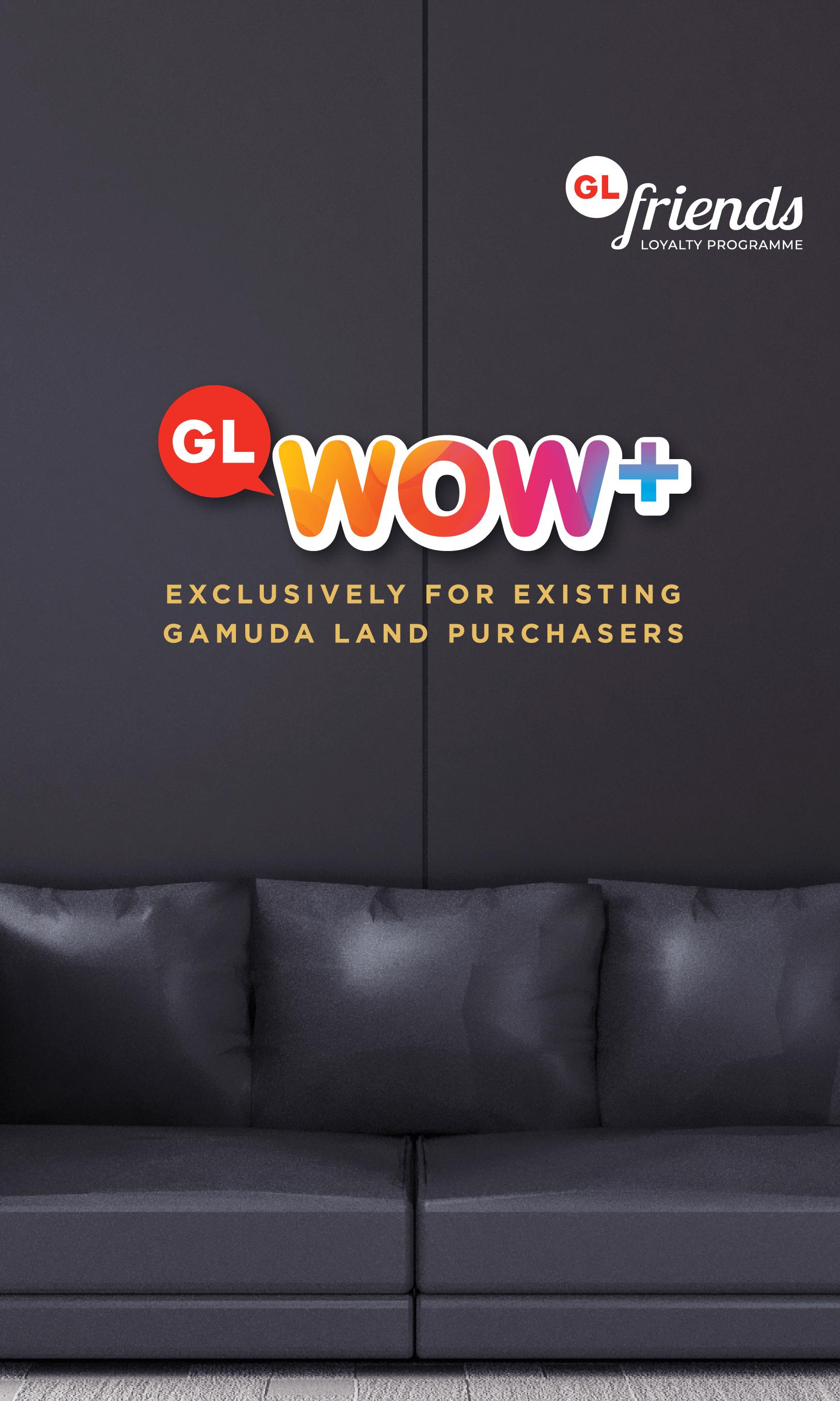 GL WOW+