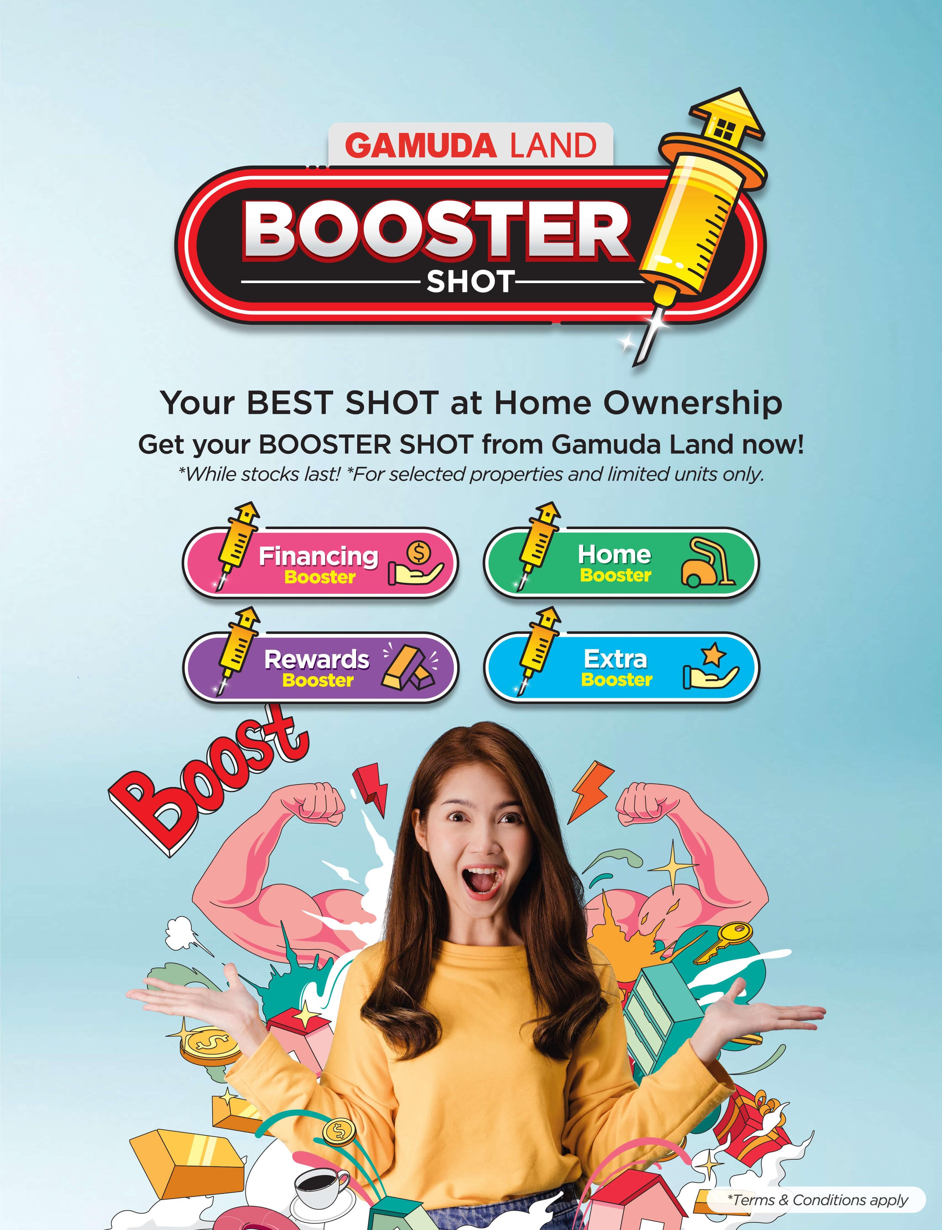 GL Booster Shot 2021 V2